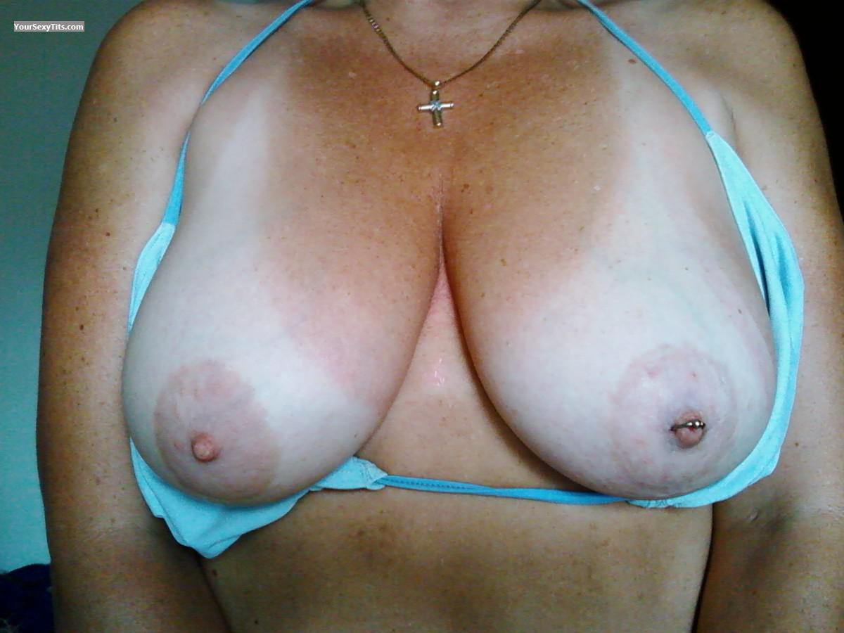 Big Tits Of My Wife Speck