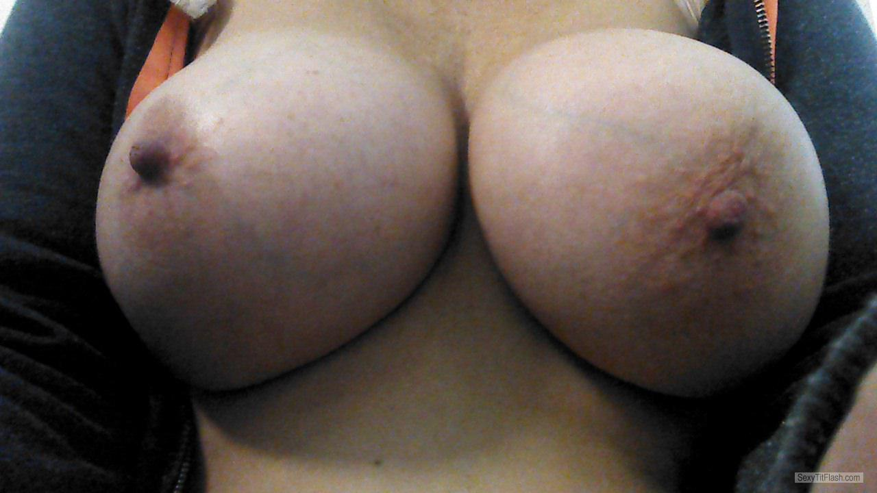 My Big Tits Lil Momma