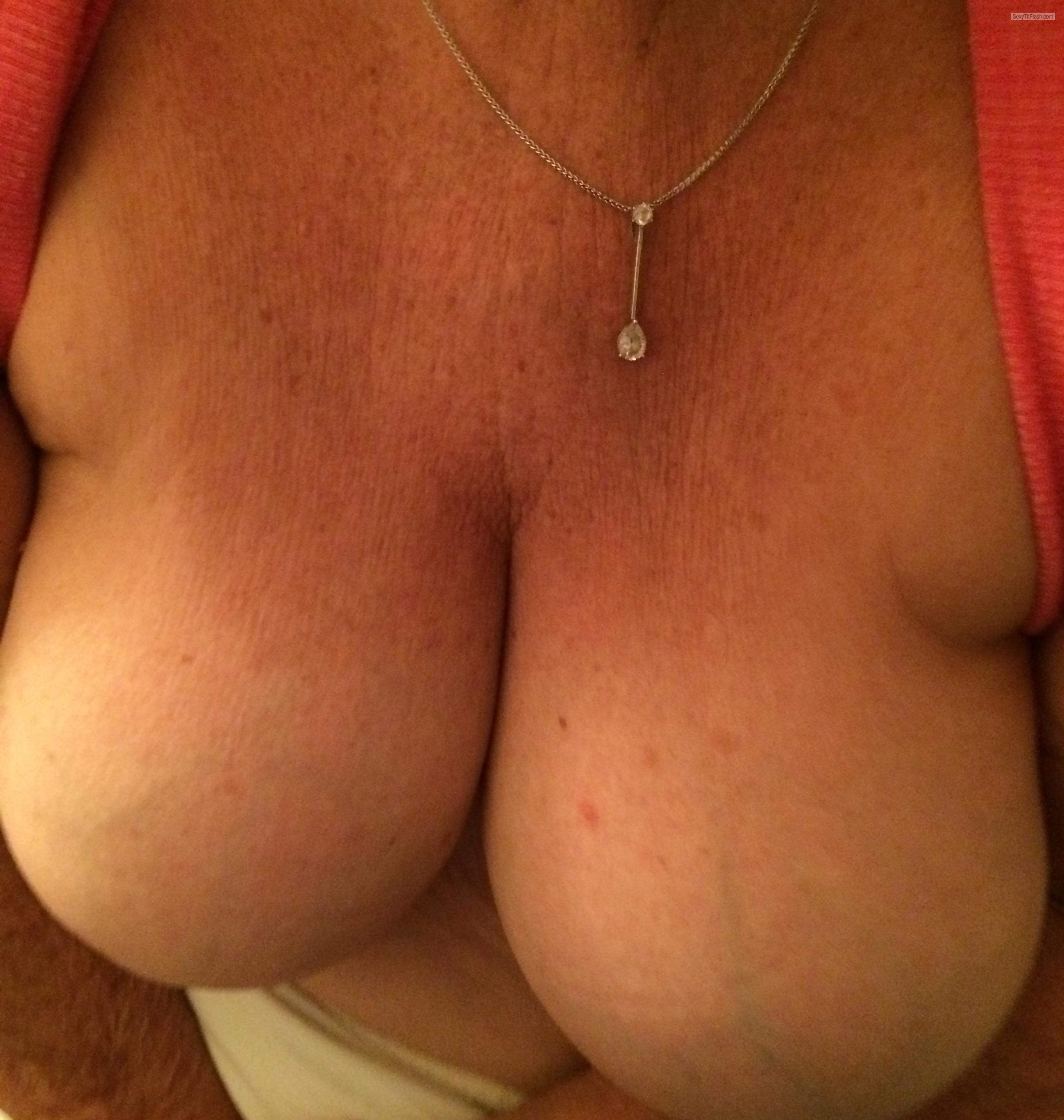 Big Tits Of My Room Mate Sexy M