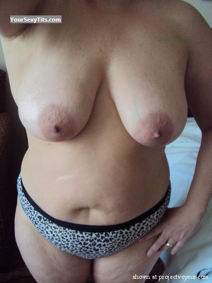 My Big Tits Selfie by Sweet T