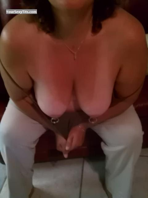 Big Tits Jewelednips