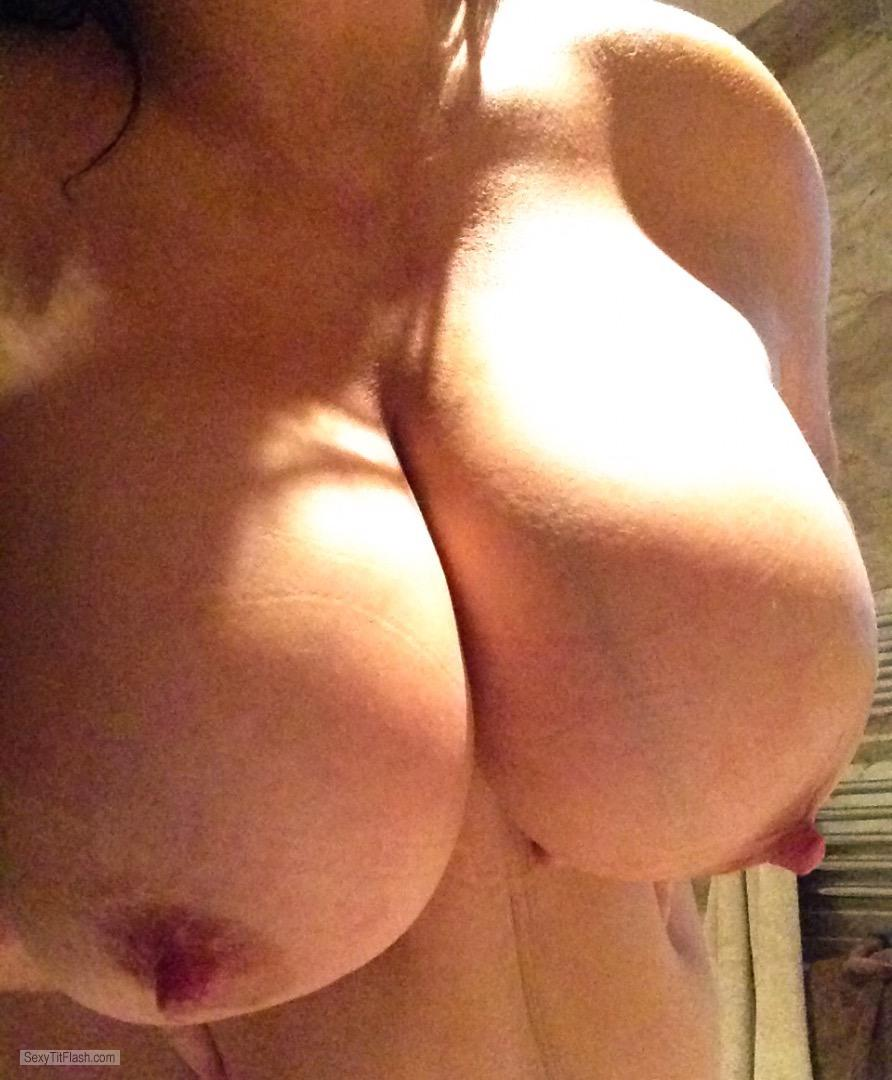 My Big Tits Selfie by Ratir