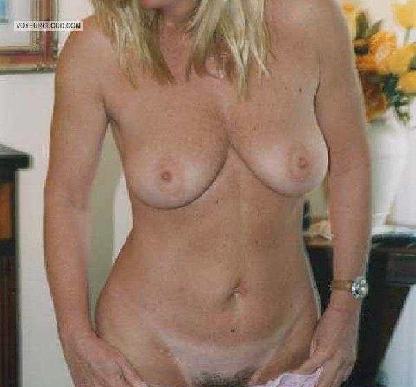 Big Tit Mature Wife 36