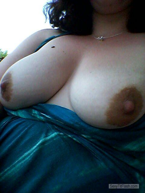 My Big Tits Assie