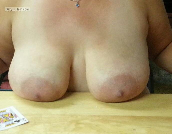 Big Tits Of My Wife Jonzer
