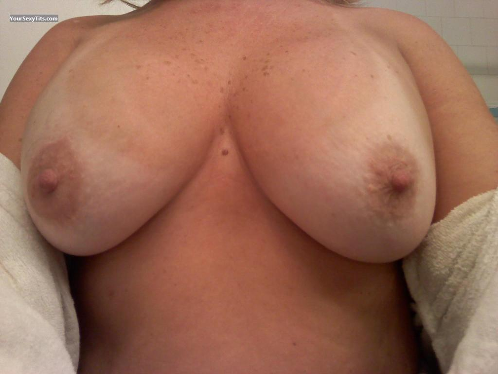 My Big Tits Selfie by RIGirl