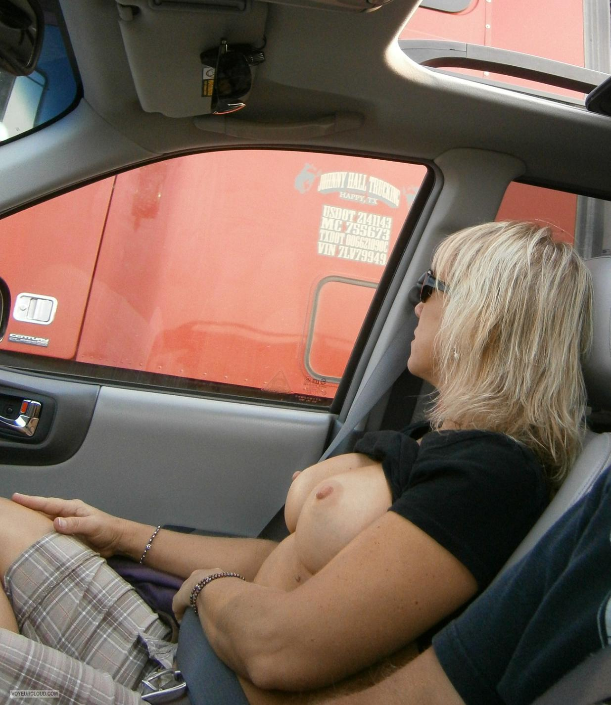 Truckers girls torrent flashing