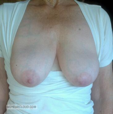 Big Tits Of My Wife Ann D