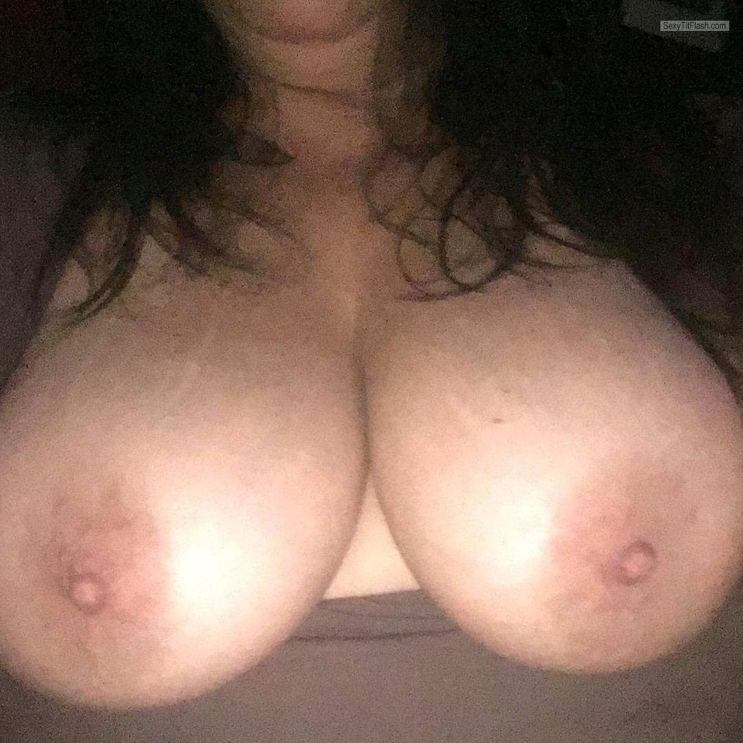 Big Tits Of My Wife Shan