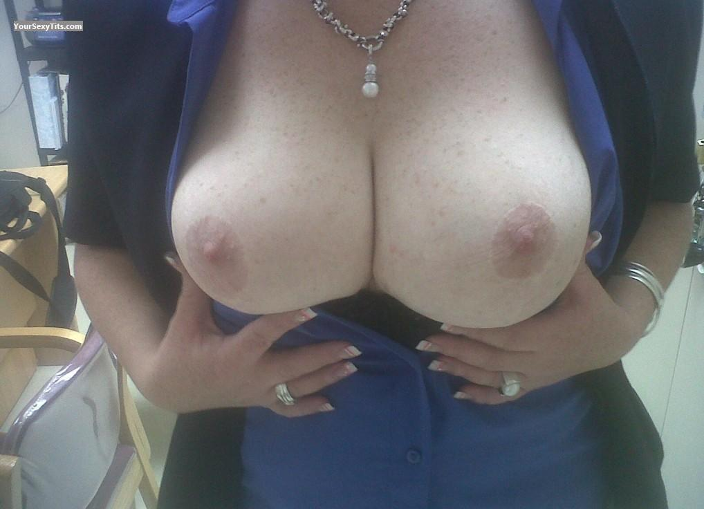 Big Tits Of My Wife Dirtydancers (M&S)