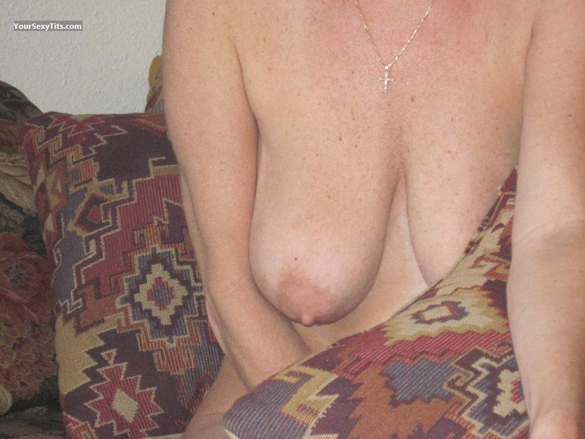 Big Tits Of My Wife Flasher