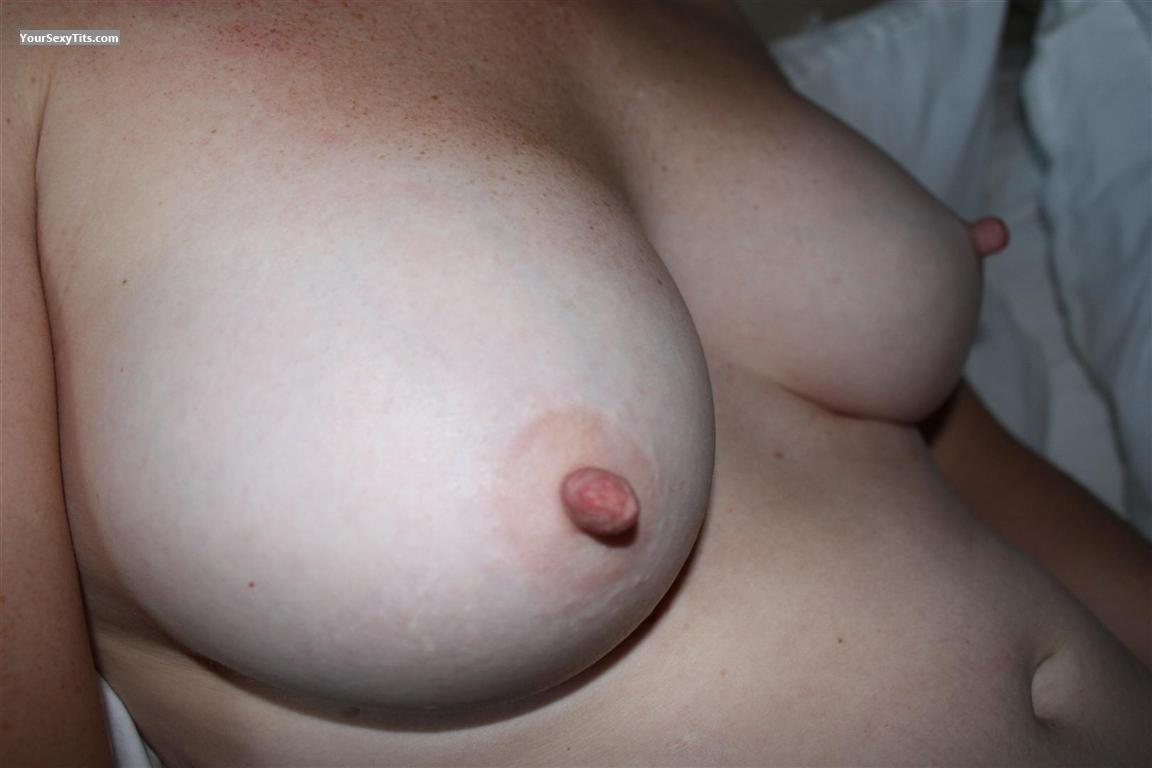 Tit Flash: Big Tits - All Nips from United States