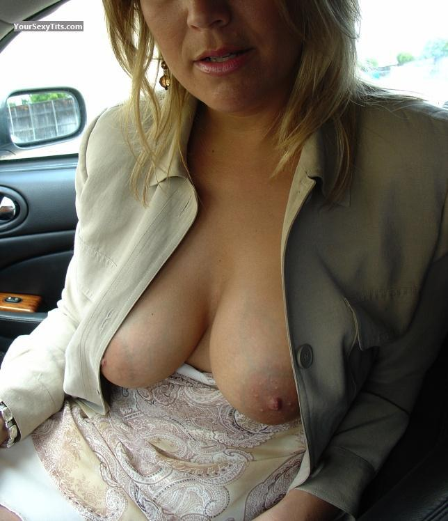 Big Tits Of A Friend Shirley