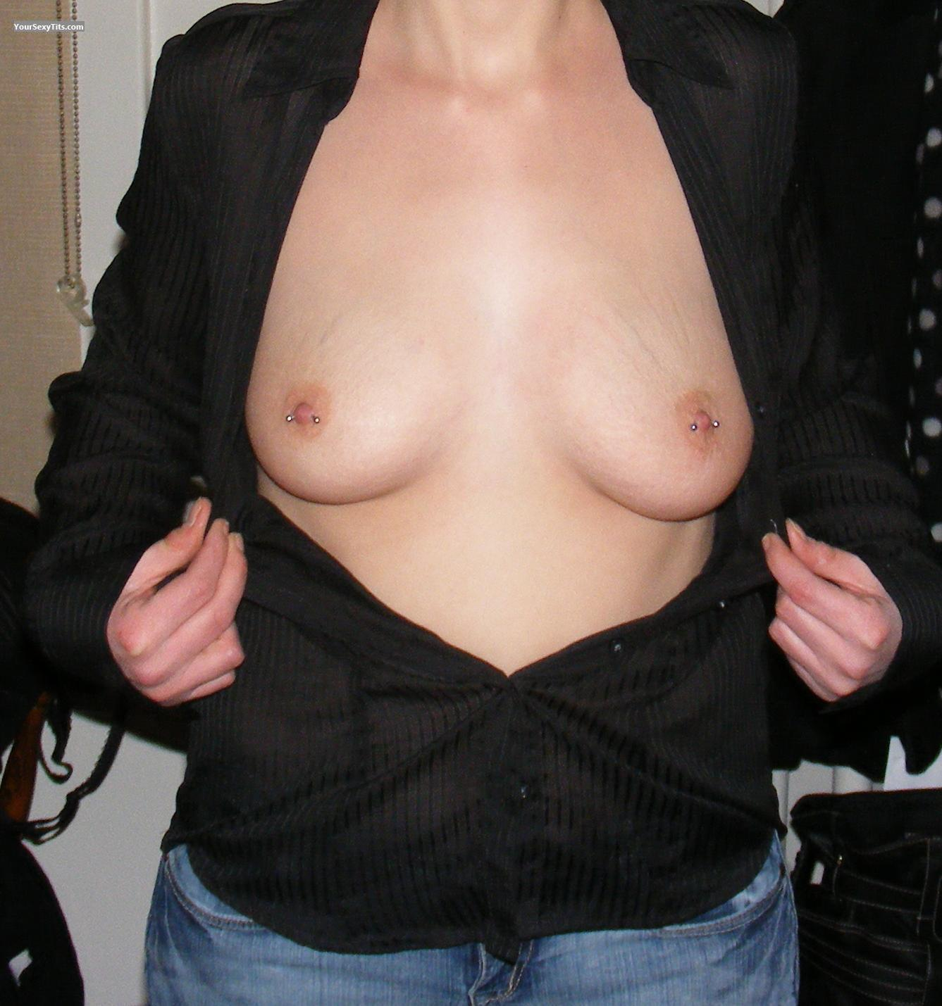 Small Tits Of My Girlfriend Billy78