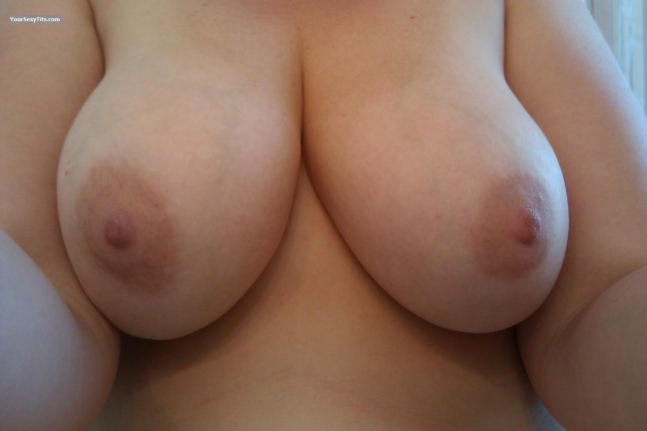My Big Tits Selfie by Mommy