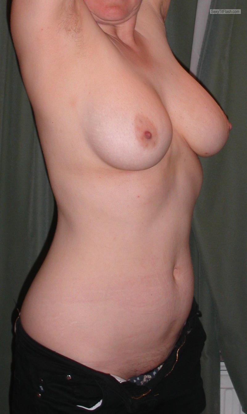Big Tits Of My Wife My Lady