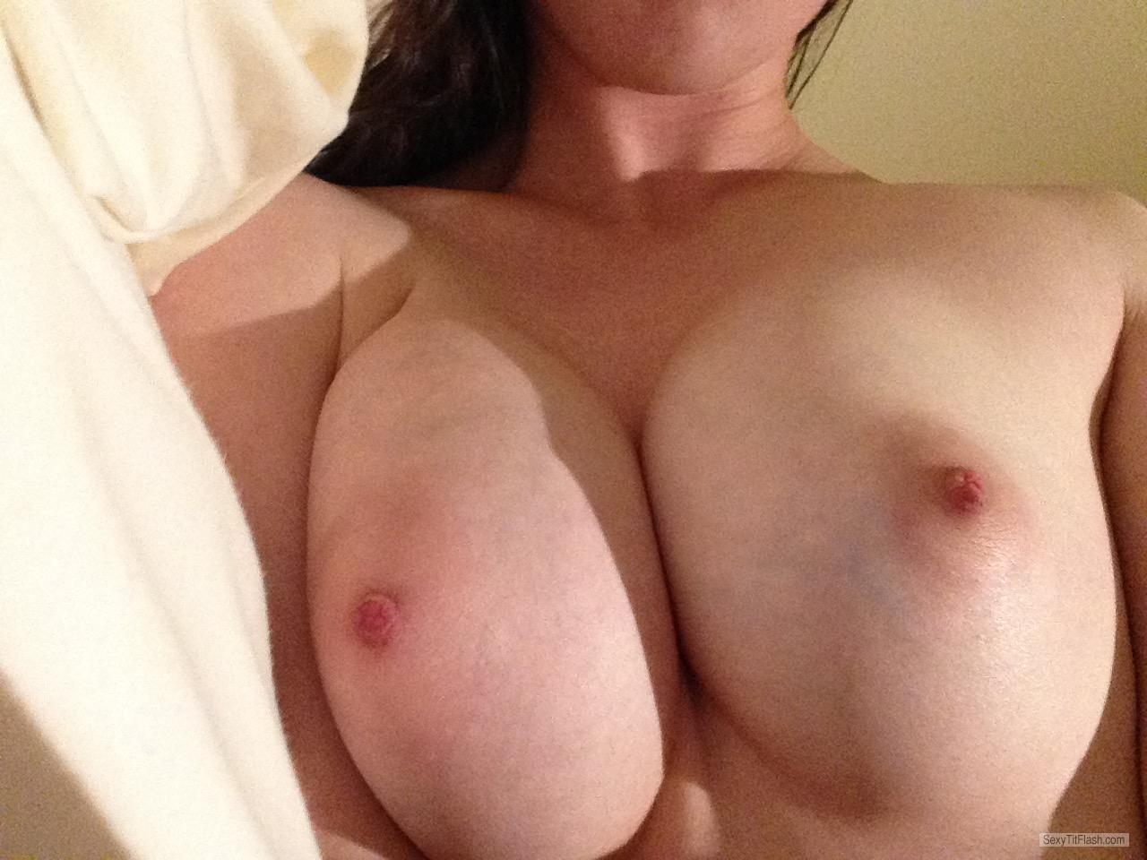 My Big Tits Imhorny