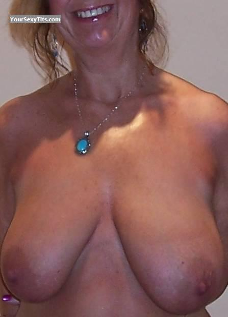 My Big Tits Lauren