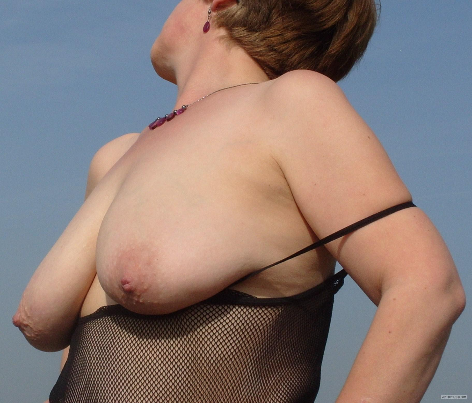 my big tits sexy sue from united kingdom tit flash id