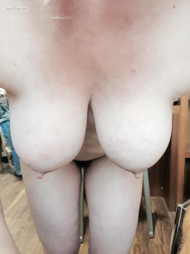 Big Tits Of My Wife Slutwife42