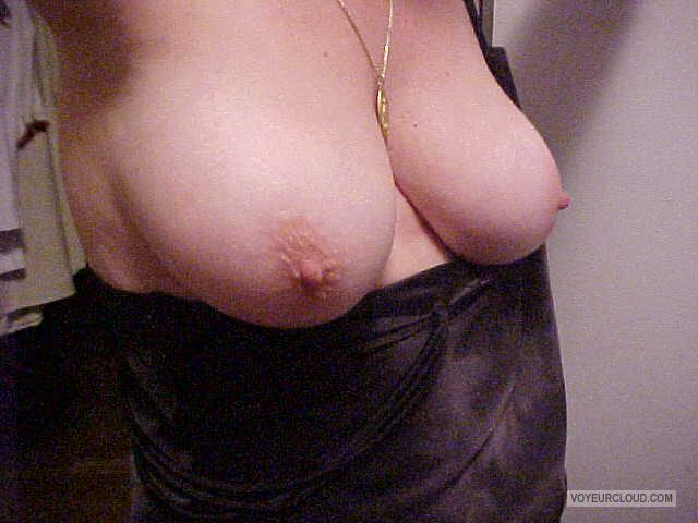 Big Tits Of My Wife Roseanne