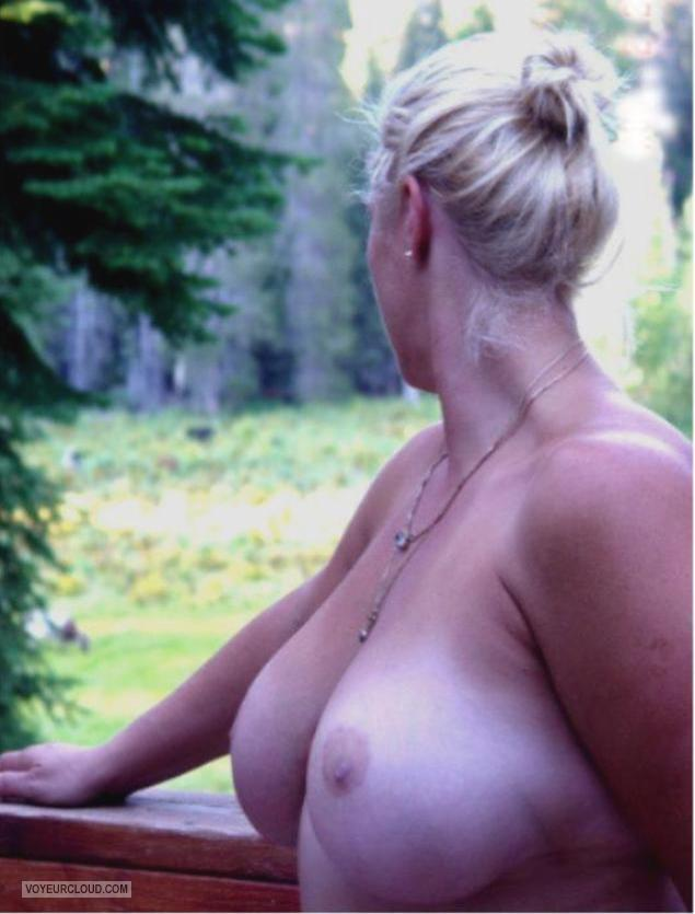 Big Tits Of My Wife Les