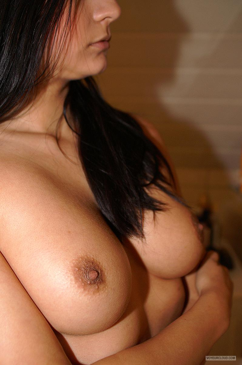 Medium Tits Of My Ex-Girlfriend Susanne