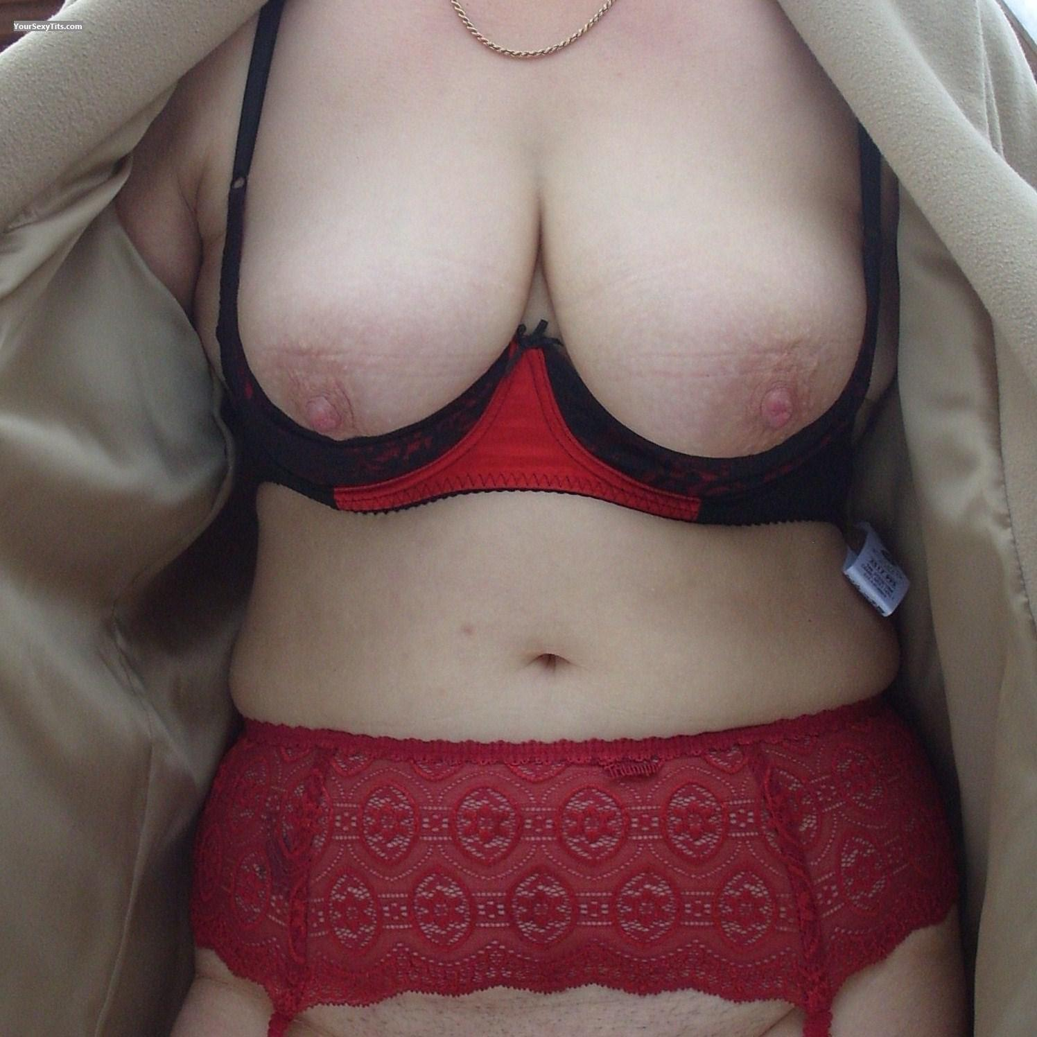 my big tits - sexy sue from united kingdom tit flash id 106801