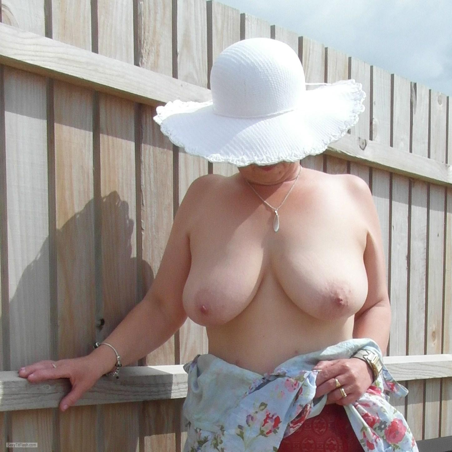 My Big Tits Sexy Sue