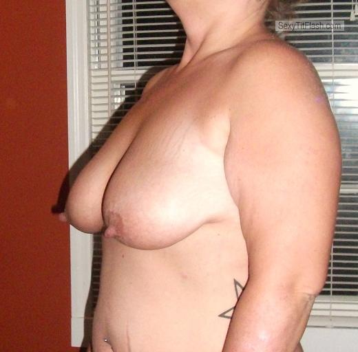 Big Tits Of My Wife TITTYMEATS