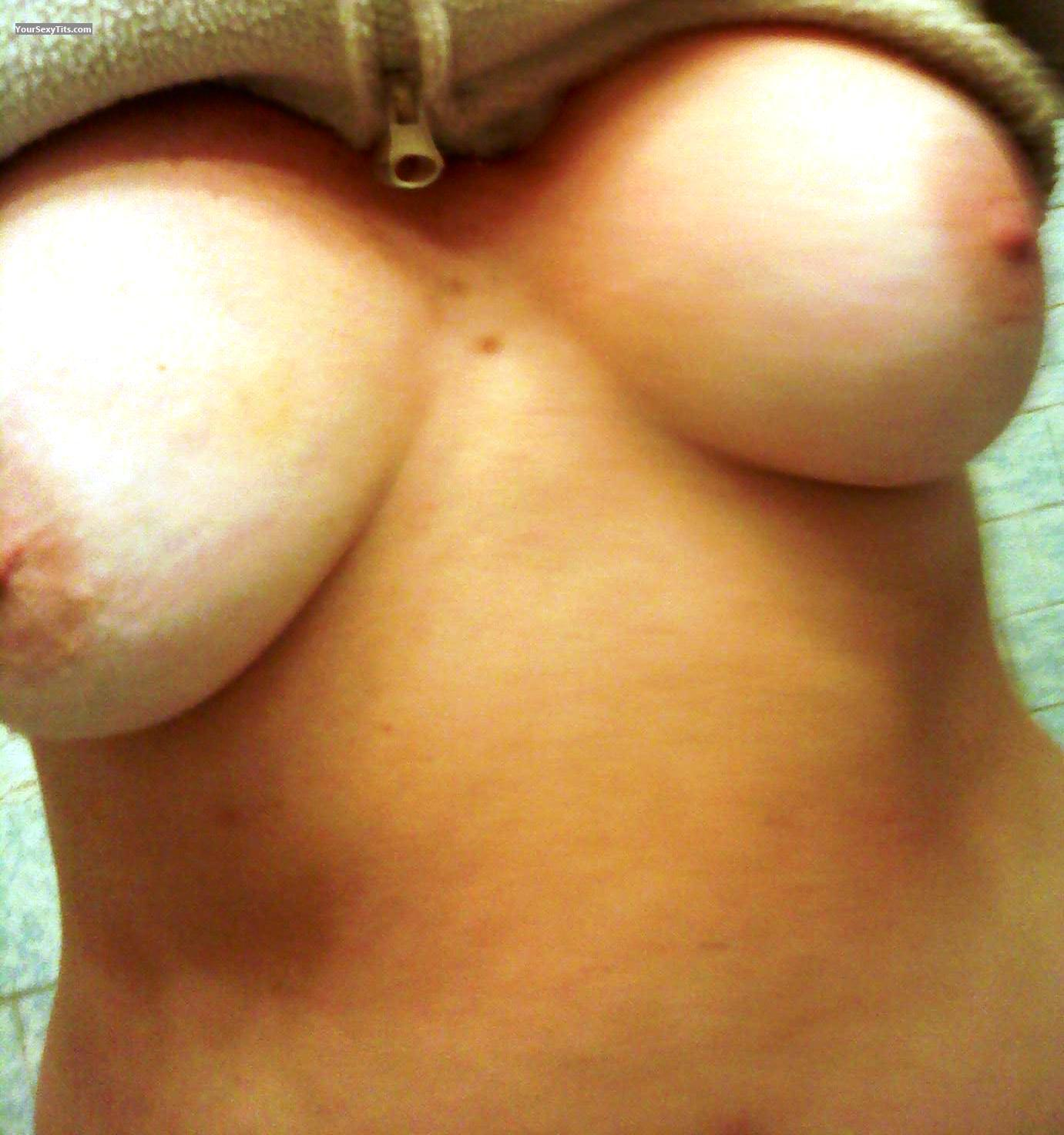 My Big Tits RIGirl