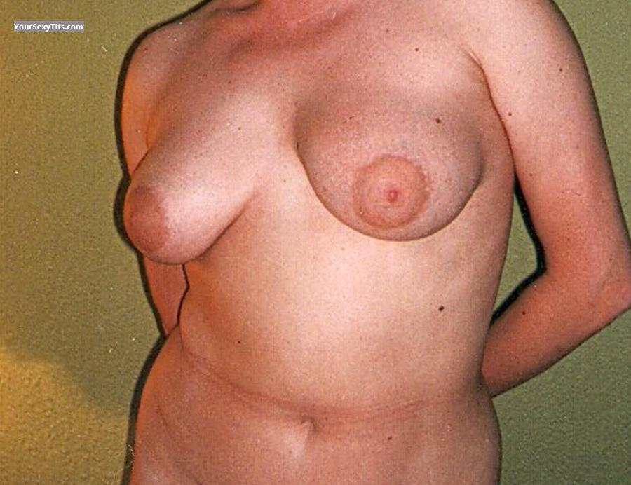 Big Tits Of My Wife Sugar