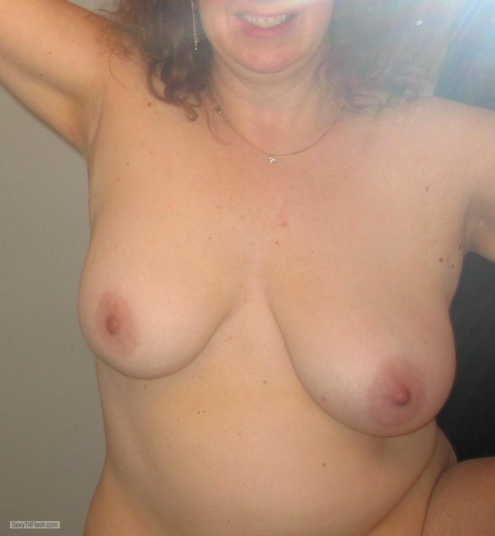 My Big Tits Selfie by Lisa