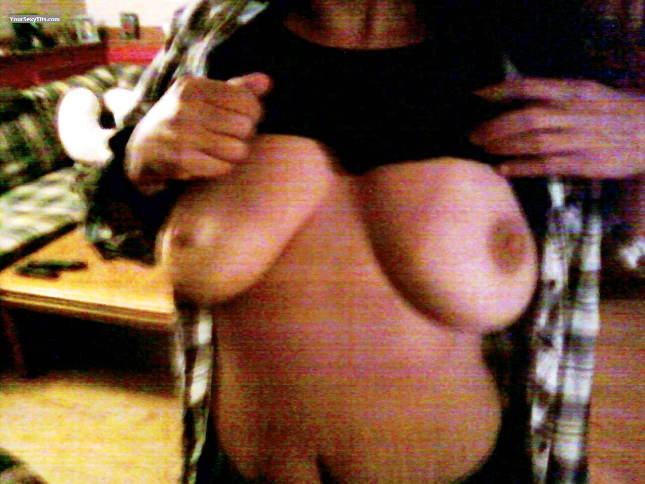Big Tits Of My Ex-Girlfriend Genie