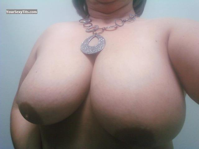 My Big Tits Selfie by Stacia