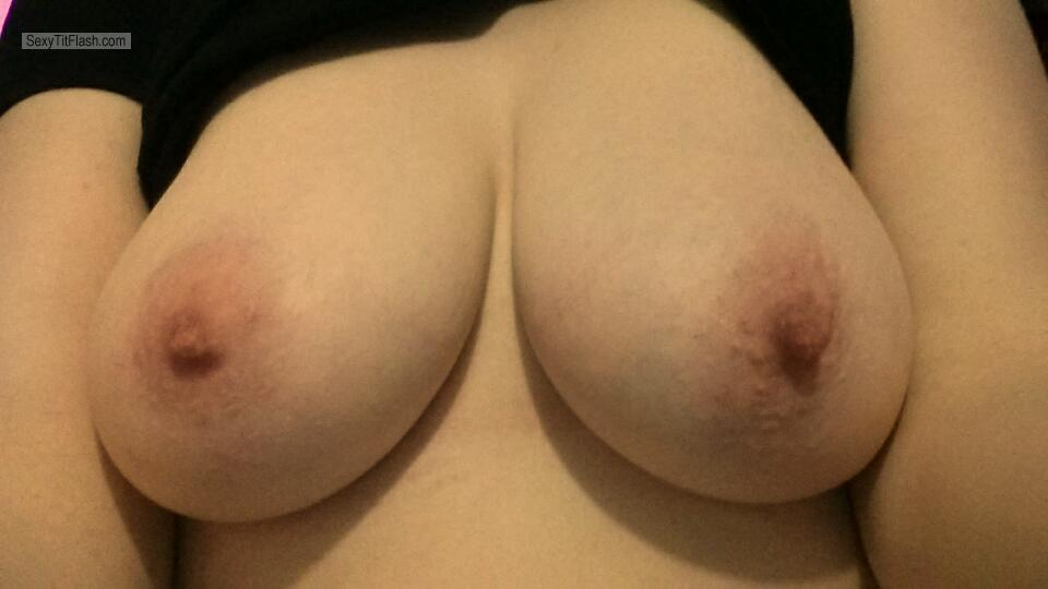 My Big Tits Natural Big Titties
