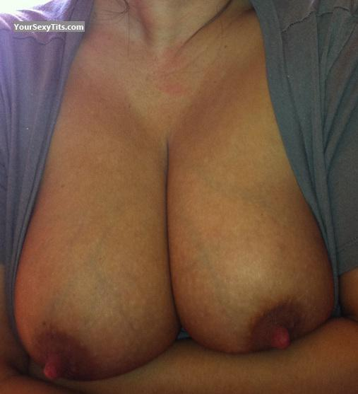 Big Tits Of My Wife Voytoy