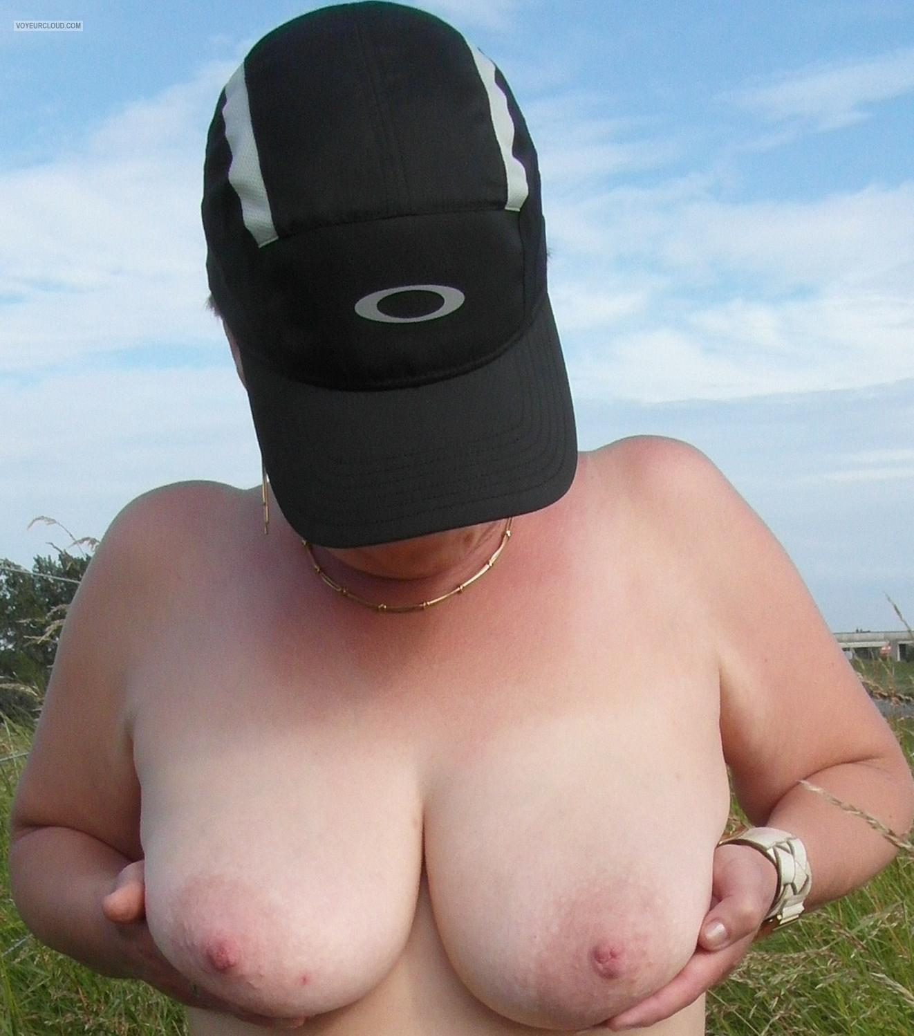My Medium Tits Sexy Sue
