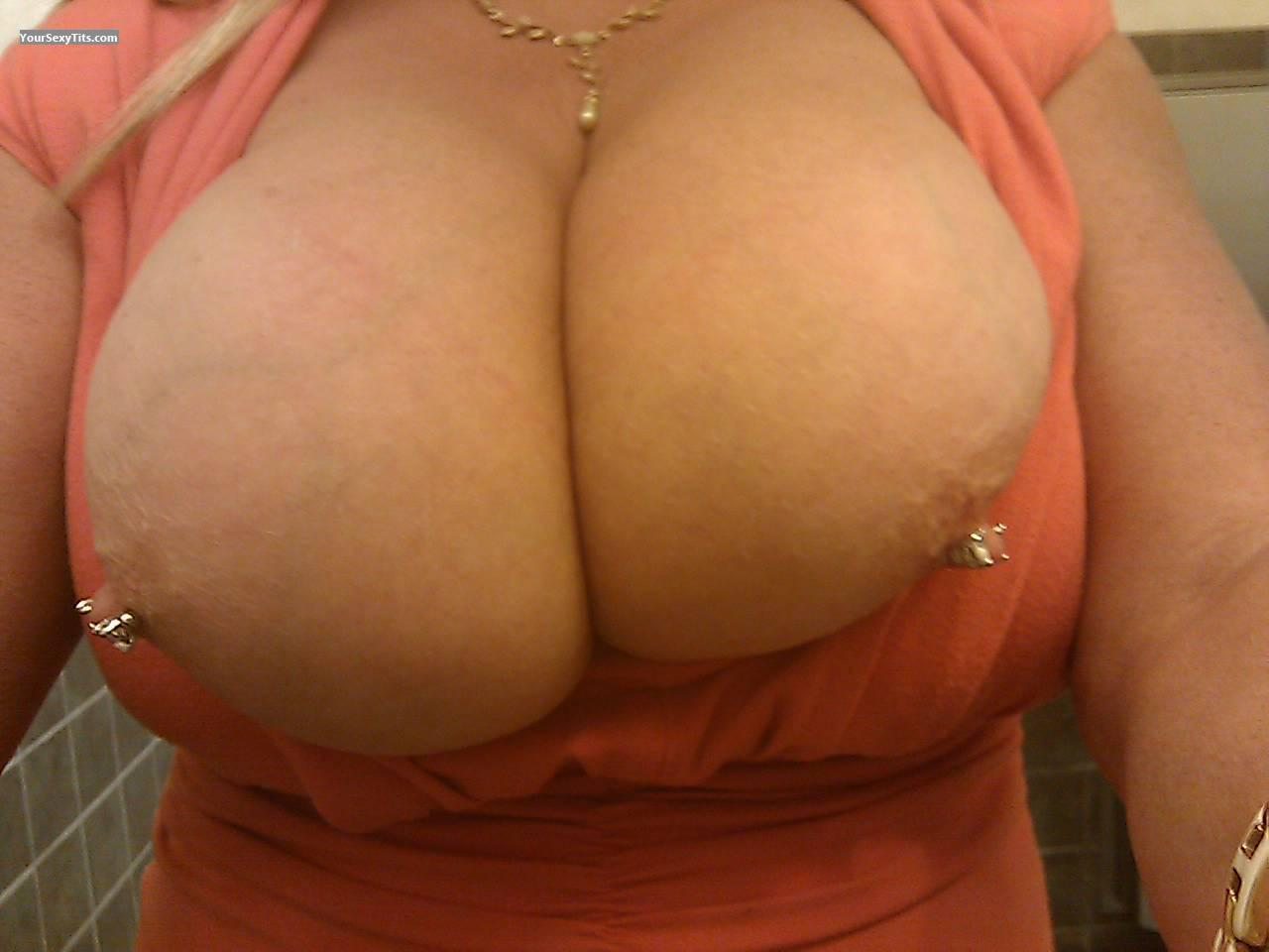 tits with nipple piercings page 2/118 - instant tit flash