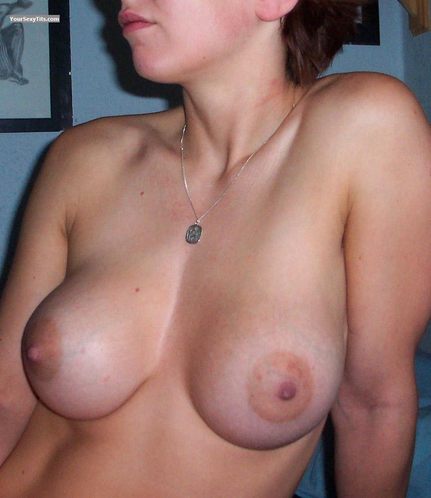 Big Tits Of A Friend Clare
