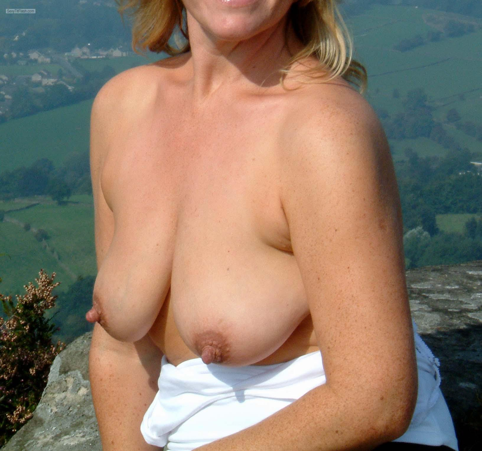 My Big Tits Josie Juggs