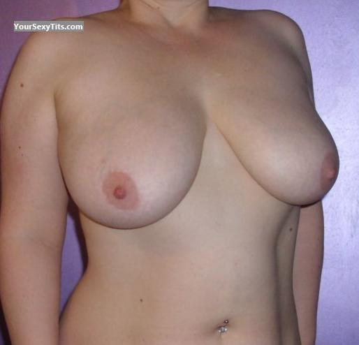 Big Tits Of My Wife Linz