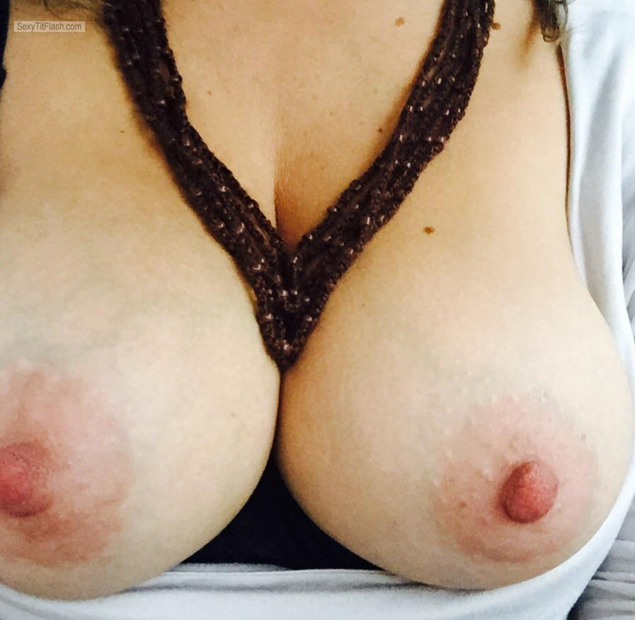 My Big Tits Selfie by Spencer