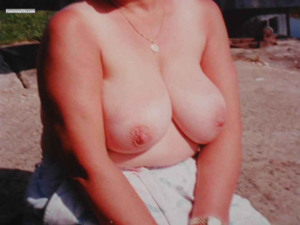 My Big Tits Nursey