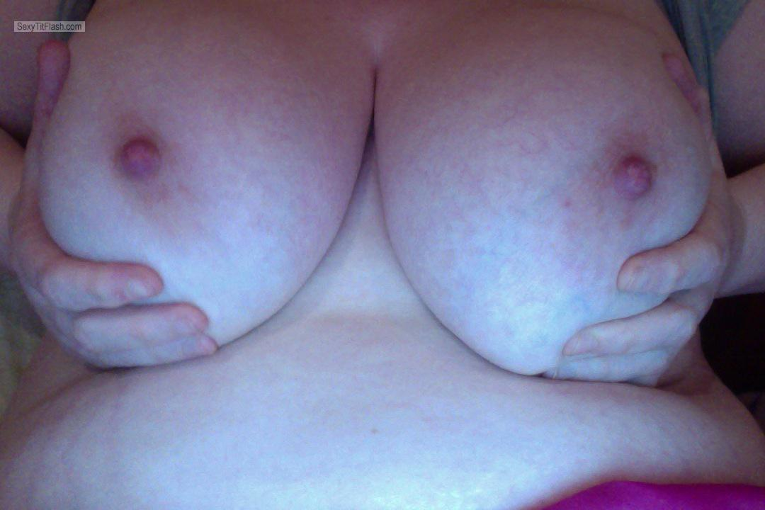 My Big Tits Selfie by Gemma