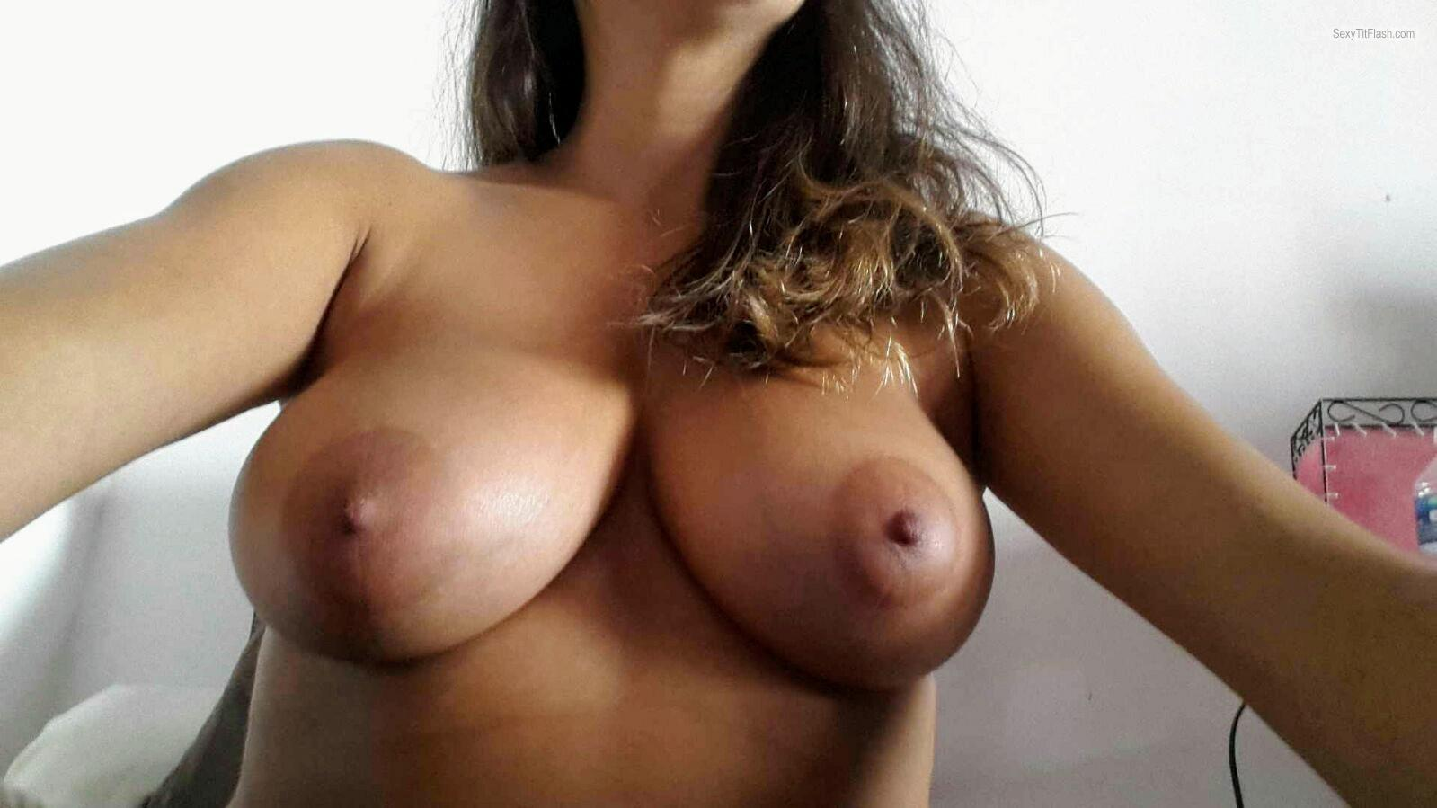 My Big Tits Selfie by Big Tits