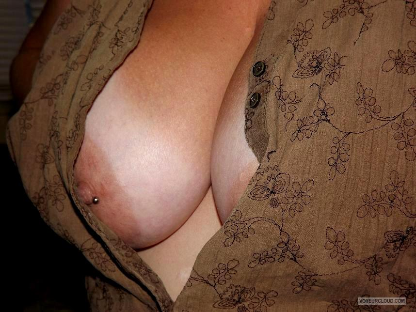 Big Tits Of My Wife Amanda
