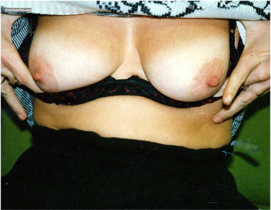 Big Tits Beate