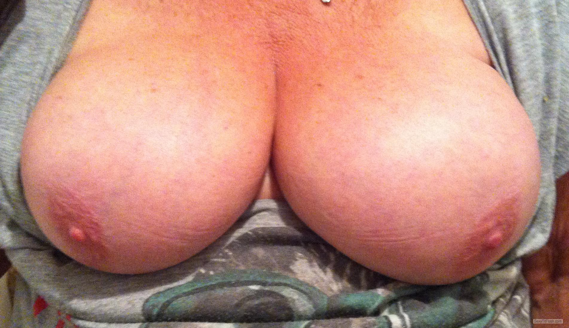 Big Tits Of A Friend Sexy M