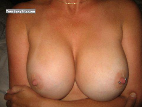 My Big Tits Selfie by Craneeeee